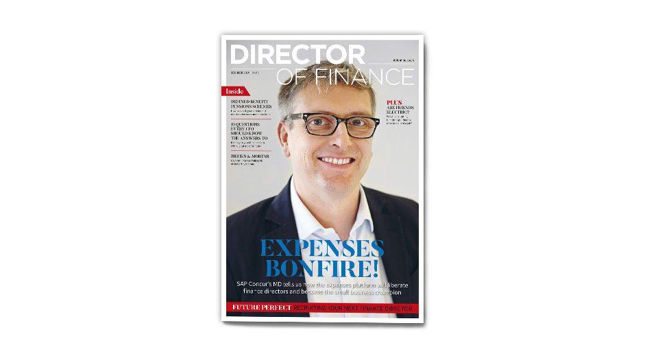 Director of Finance | Publications UK